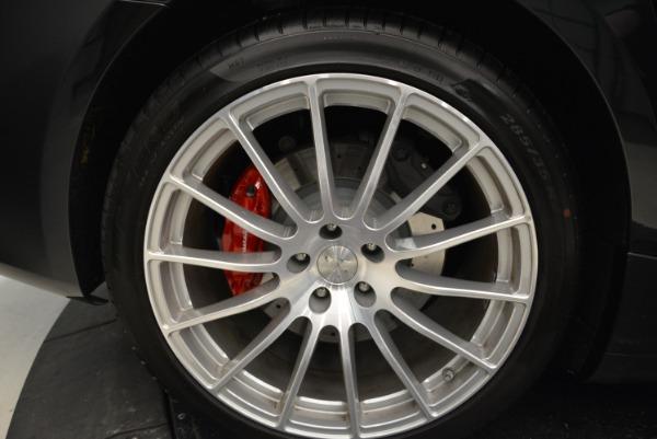 New 2018 Maserati Quattroporte S Q4 GranLusso for sale Sold at Alfa Romeo of Westport in Westport CT 06880 27