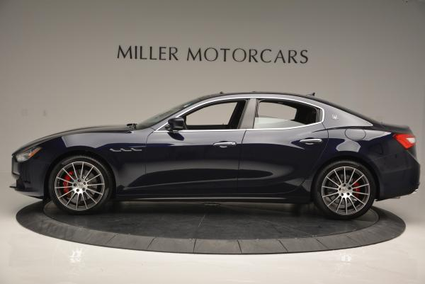 New 2016 Maserati Ghibli S Q4 for sale Sold at Alfa Romeo of Westport in Westport CT 06880 4