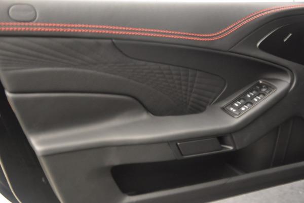 Used 2018 Aston Martin Vanquish S for sale Sold at Alfa Romeo of Westport in Westport CT 06880 15