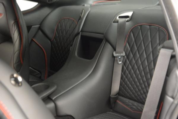 Used 2018 Aston Martin Vanquish S for sale Sold at Alfa Romeo of Westport in Westport CT 06880 17