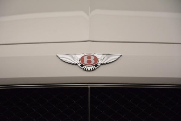 New 2017 Bentley Flying Spur V8 S for sale Sold at Alfa Romeo of Westport in Westport CT 06880 16