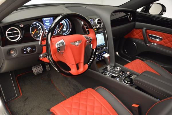 New 2017 Bentley Flying Spur V8 S for sale Sold at Alfa Romeo of Westport in Westport CT 06880 20
