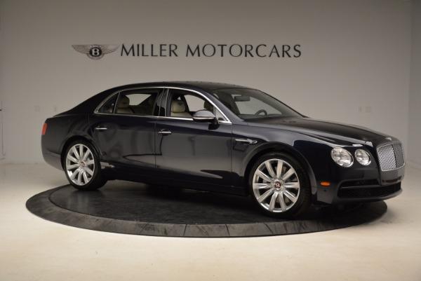 Used 2017 Bentley Flying Spur V8 for sale Sold at Alfa Romeo of Westport in Westport CT 06880 10