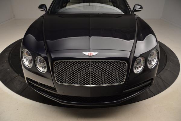 Used 2017 Bentley Flying Spur V8 for sale Sold at Alfa Romeo of Westport in Westport CT 06880 13
