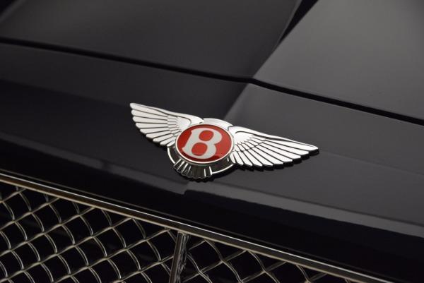 Used 2017 Bentley Flying Spur V8 for sale Sold at Alfa Romeo of Westport in Westport CT 06880 14
