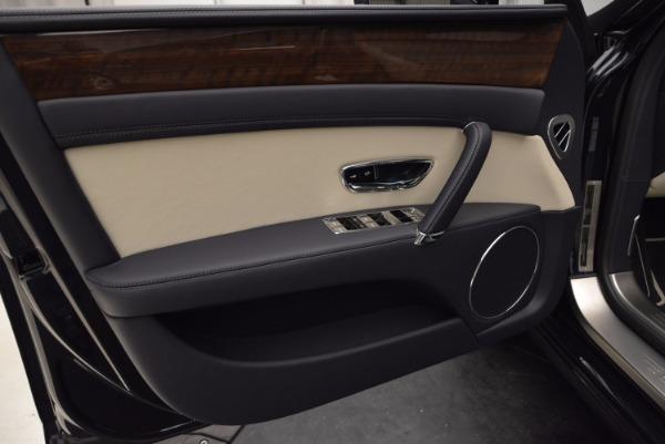 Used 2017 Bentley Flying Spur V8 for sale Sold at Alfa Romeo of Westport in Westport CT 06880 16