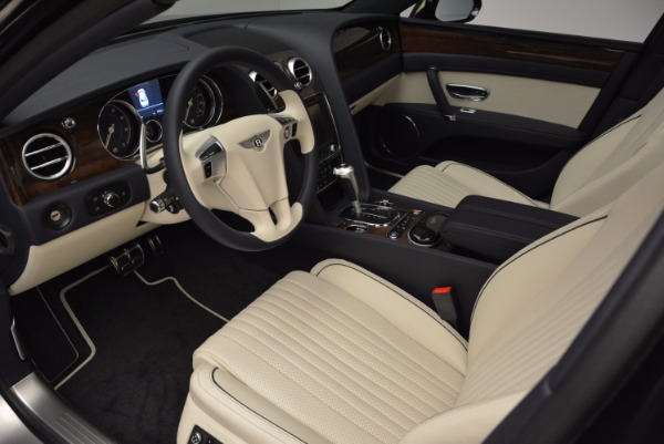 Used 2017 Bentley Flying Spur V8 for sale Sold at Alfa Romeo of Westport in Westport CT 06880 17