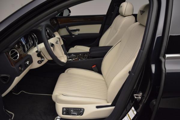 Used 2017 Bentley Flying Spur V8 for sale Sold at Alfa Romeo of Westport in Westport CT 06880 18