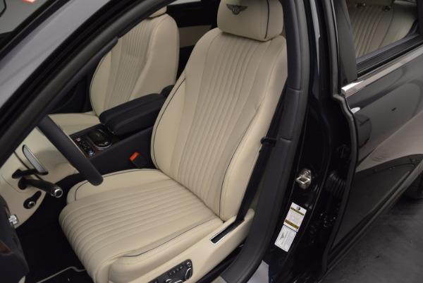 Used 2017 Bentley Flying Spur V8 for sale Sold at Alfa Romeo of Westport in Westport CT 06880 19