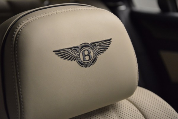 Used 2017 Bentley Flying Spur V8 for sale Sold at Alfa Romeo of Westport in Westport CT 06880 20