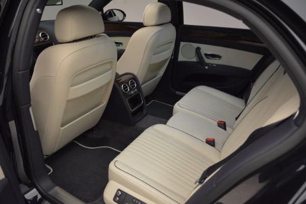 Used 2017 Bentley Flying Spur V8 for sale Sold at Alfa Romeo of Westport in Westport CT 06880 23