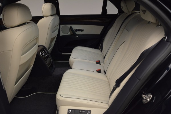 Used 2017 Bentley Flying Spur V8 for sale Sold at Alfa Romeo of Westport in Westport CT 06880 24