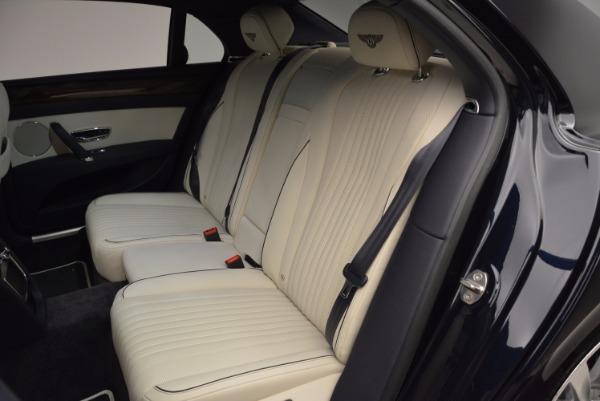 Used 2017 Bentley Flying Spur V8 for sale Sold at Alfa Romeo of Westport in Westport CT 06880 25