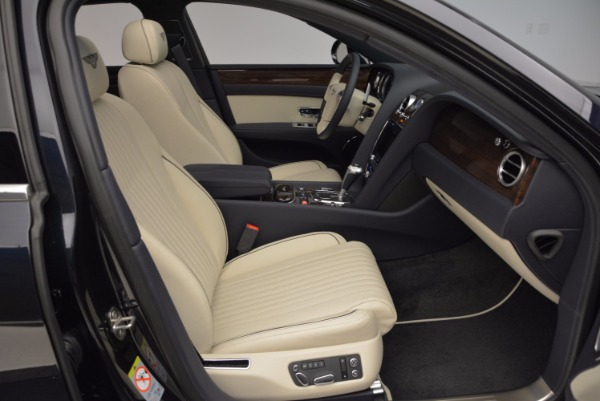 Used 2017 Bentley Flying Spur V8 for sale Sold at Alfa Romeo of Westport in Westport CT 06880 28