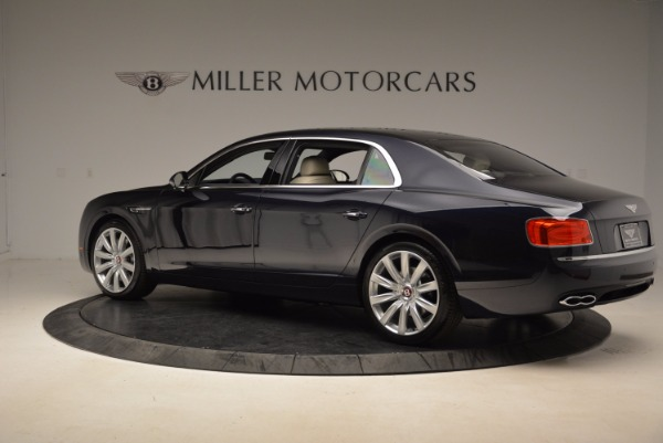Used 2017 Bentley Flying Spur V8 for sale Sold at Alfa Romeo of Westport in Westport CT 06880 4