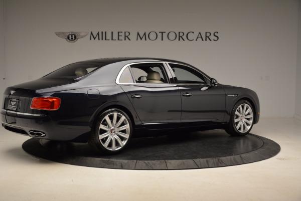 Used 2017 Bentley Flying Spur V8 for sale Sold at Alfa Romeo of Westport in Westport CT 06880 8