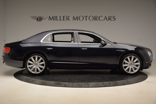 Used 2017 Bentley Flying Spur V8 for sale Sold at Alfa Romeo of Westport in Westport CT 06880 9