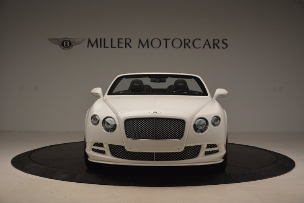 Used 2015 Bentley Continental GT Speed for sale Sold at Alfa Romeo of Westport in Westport CT 06880 12