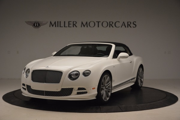 Used 2015 Bentley Continental GT Speed for sale Sold at Alfa Romeo of Westport in Westport CT 06880 13