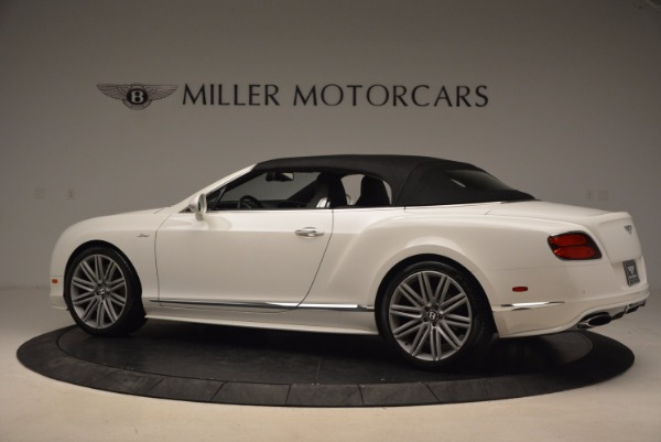 Used 2015 Bentley Continental GT Speed for sale Sold at Alfa Romeo of Westport in Westport CT 06880 17