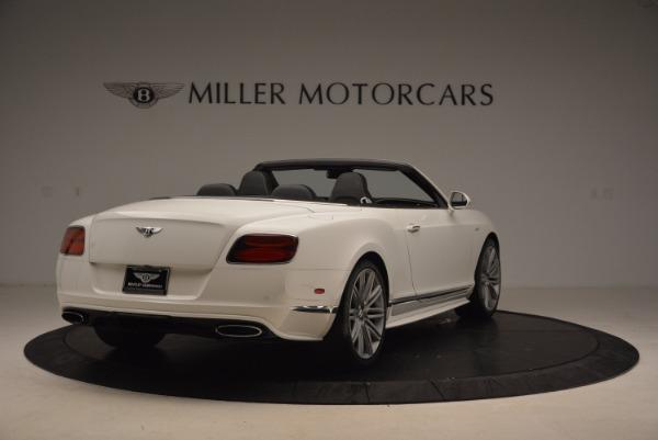 Used 2015 Bentley Continental GT Speed for sale Sold at Alfa Romeo of Westport in Westport CT 06880 7