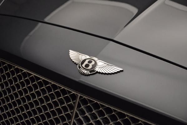 New 2017 Bentley Continental GT Speed for sale Sold at Alfa Romeo of Westport in Westport CT 06880 15