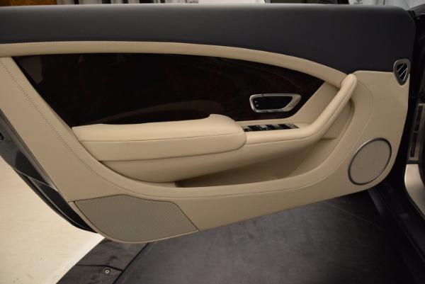 New 2017 Bentley Continental GT Speed for sale Sold at Alfa Romeo of Westport in Westport CT 06880 17