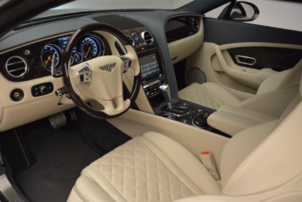 New 2017 Bentley Continental GT Speed for sale Sold at Alfa Romeo of Westport in Westport CT 06880 18