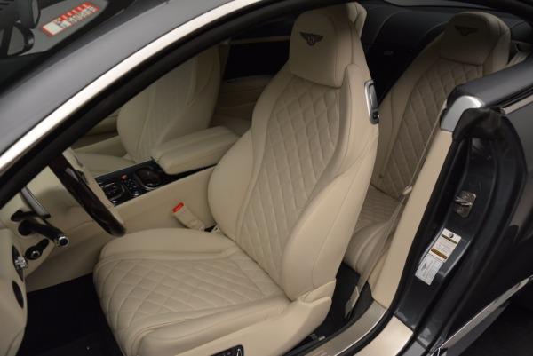 New 2017 Bentley Continental GT Speed for sale Sold at Alfa Romeo of Westport in Westport CT 06880 19