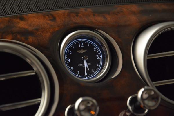 New 2017 Bentley Continental GT Speed for sale Sold at Alfa Romeo of Westport in Westport CT 06880 20