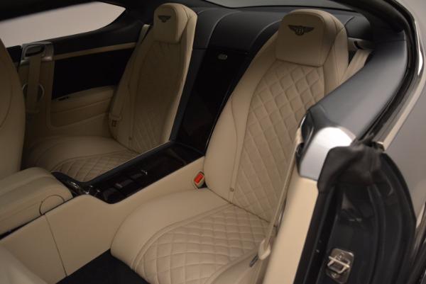 New 2017 Bentley Continental GT Speed for sale Sold at Alfa Romeo of Westport in Westport CT 06880 21