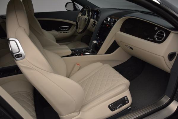 New 2017 Bentley Continental GT Speed for sale Sold at Alfa Romeo of Westport in Westport CT 06880 26