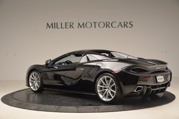 Used 2018 McLaren 570S Spider for sale Sold at Alfa Romeo of Westport in Westport CT 06880 15