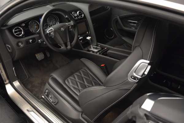 Used 2012 Bentley Continental GT W12 for sale Sold at Alfa Romeo of Westport in Westport CT 06880 15
