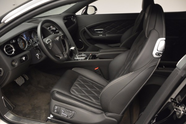 Used 2012 Bentley Continental GT W12 for sale Sold at Alfa Romeo of Westport in Westport CT 06880 16
