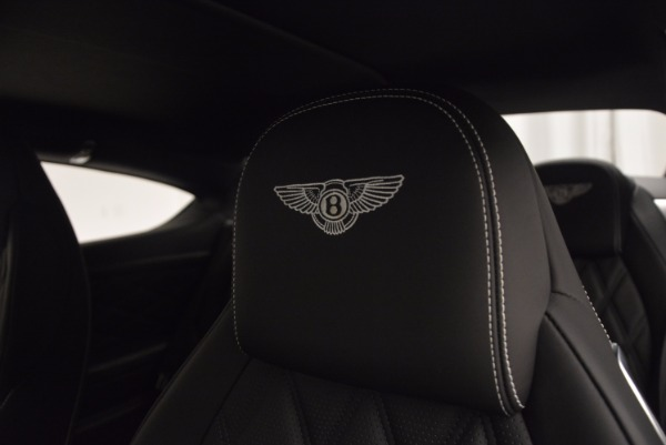 Used 2012 Bentley Continental GT W12 for sale Sold at Alfa Romeo of Westport in Westport CT 06880 18