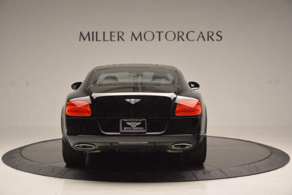 Used 2012 Bentley Continental GT W12 for sale Sold at Alfa Romeo of Westport in Westport CT 06880 4