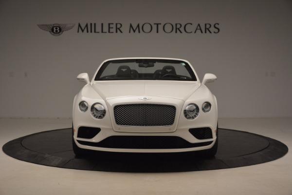 Used 2016 Bentley Continental GT V8 for sale Sold at Alfa Romeo of Westport in Westport CT 06880 12