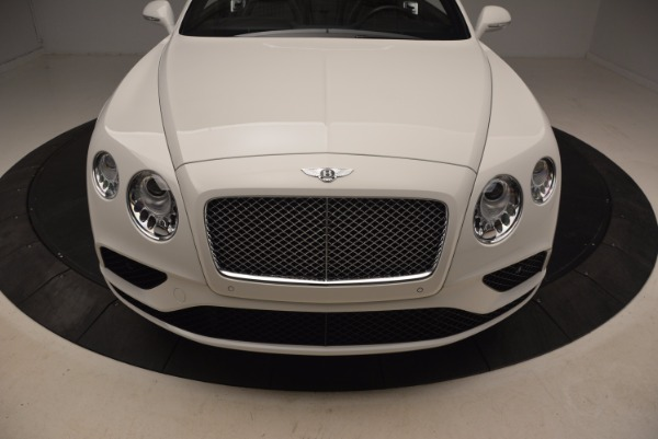 Used 2016 Bentley Continental GT V8 for sale Sold at Alfa Romeo of Westport in Westport CT 06880 25
