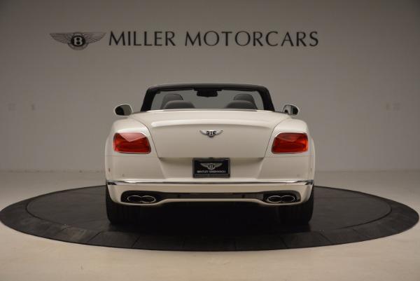 Used 2016 Bentley Continental GT V8 for sale Sold at Alfa Romeo of Westport in Westport CT 06880 6