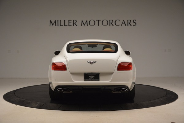 Used 2014 Bentley Continental GT V8 S for sale Sold at Alfa Romeo of Westport in Westport CT 06880 6