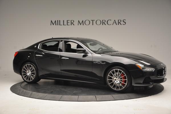 New 2016 Maserati Ghibli S Q4 for sale Sold at Alfa Romeo of Westport in Westport CT 06880 10