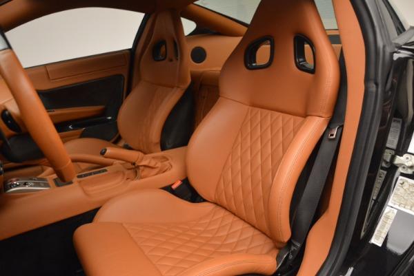 Used 2008 Ferrari 599 GTB Fiorano for sale Sold at Alfa Romeo of Westport in Westport CT 06880 15