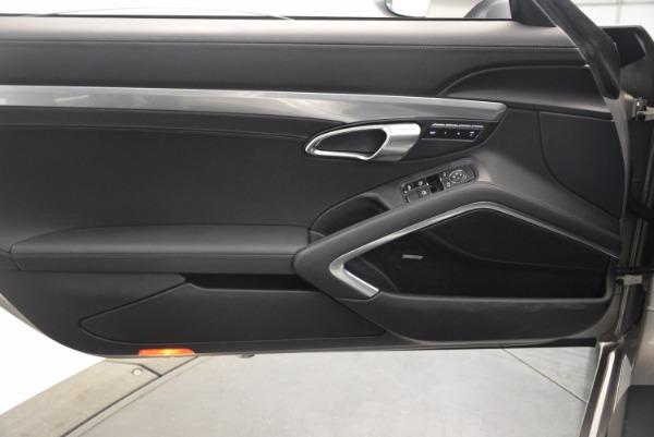 Used 2012 Porsche 911 Carrera S for sale Sold at Alfa Romeo of Westport in Westport CT 06880 17