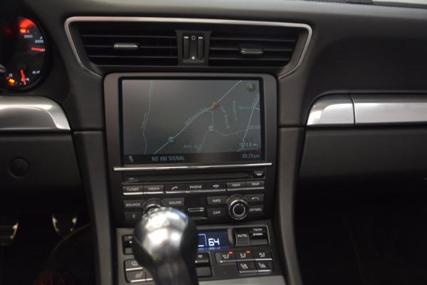 Used 2012 Porsche 911 Carrera S for sale Sold at Alfa Romeo of Westport in Westport CT 06880 25