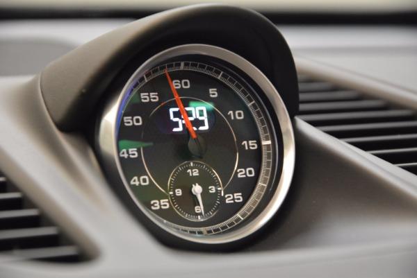 Used 2012 Porsche 911 Carrera S for sale Sold at Alfa Romeo of Westport in Westport CT 06880 26