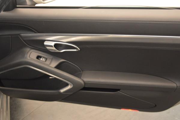 Used 2012 Porsche 911 Carrera S for sale Sold at Alfa Romeo of Westport in Westport CT 06880 28