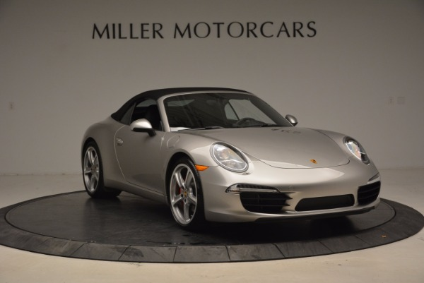 Used 2012 Porsche 911 Carrera S for sale Sold at Alfa Romeo of Westport in Westport CT 06880 6