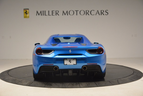 Used 2017 Ferrari 488 Spider for sale Sold at Alfa Romeo of Westport in Westport CT 06880 16