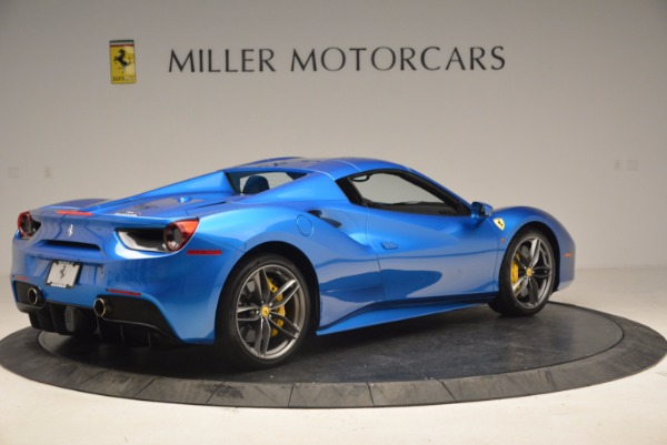 Used 2017 Ferrari 488 Spider for sale Sold at Alfa Romeo of Westport in Westport CT 06880 17